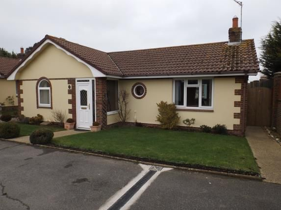 Thumbnail Bungalow for sale in The Mews, Bembridge