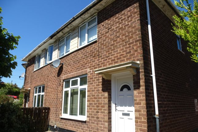Thumbnail Property to rent in Hunslet Road, Quinton, Birmingham