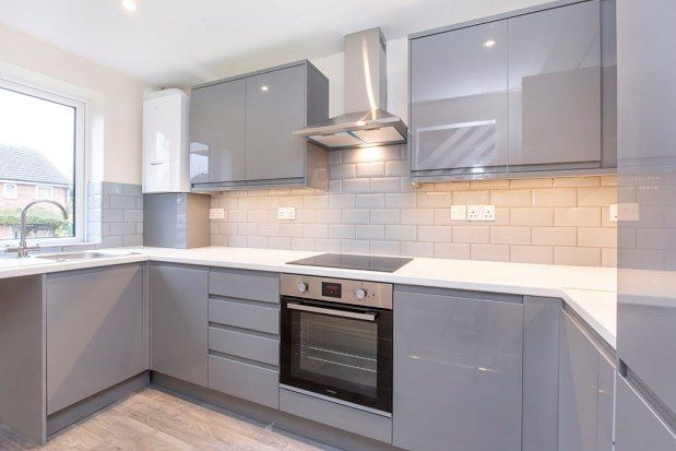 2 bed terraced house to rent in Daysfoot Court, York YO10
