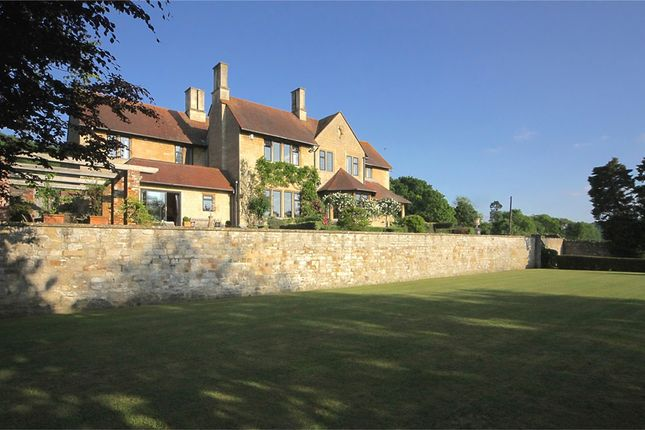 Thumbnail Detached house for sale in Monkton Wyld, Court Lane, Bathford, Bath