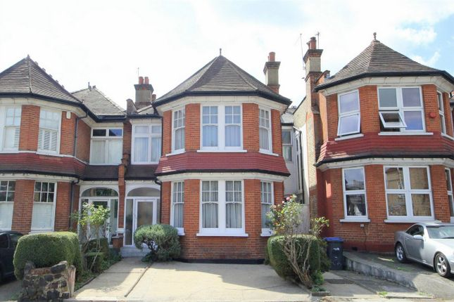 Thumbnail Semi-detached house for sale in Station Road, Winchmore Hill, London