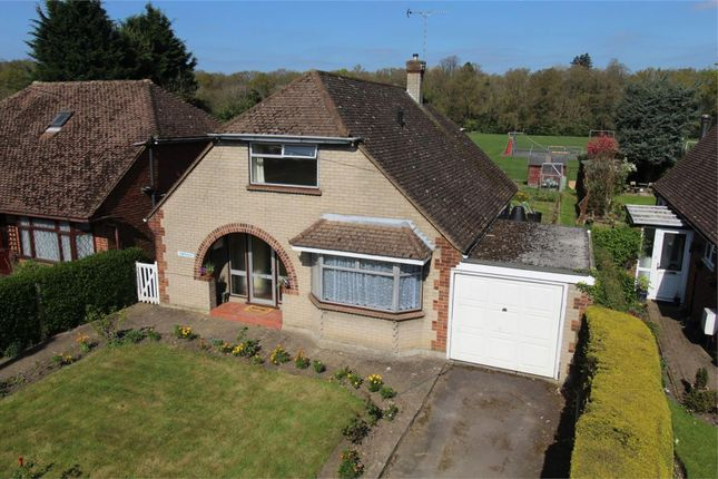 4 bed detached house for sale in Anchor Hill, Knaphill, Woking