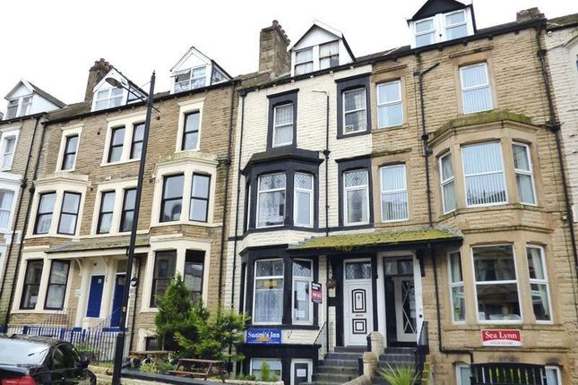 Thumbnail Hotel/guest house for sale in West End Road, Morecambe