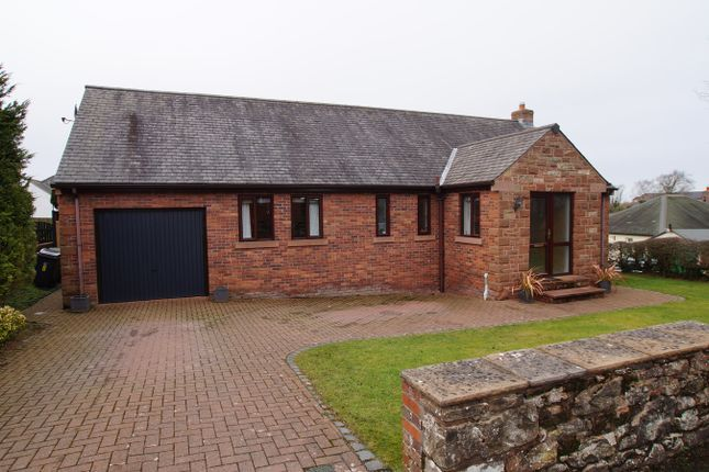 4 bed detached bungalow for sale in Chestnut Grove, Cumwhinton, Carlisle CA4