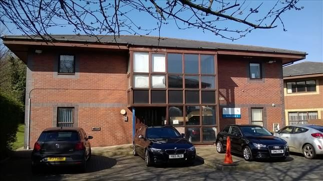 Thumbnail Office for sale in Unit 5, Acorn Business Park, Moss Road, Grimsby, North East Lincolnshire