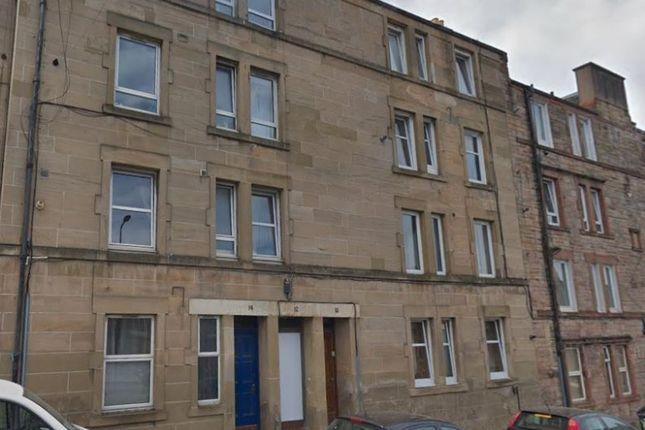 Thumbnail Flat to rent in Robertson Avenue, Gorgie, Edinburgh
