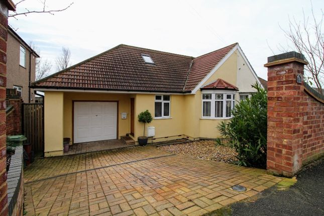 Thumbnail Semi-detached bungalow for sale in Fairford Avenue, Bexleyheath