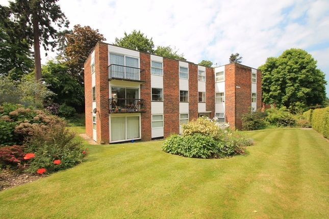Thumbnail Flat to rent in Pine House, Lingwood Close