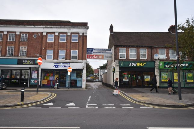 Thumbnail Land for sale in Northolt Road, South Harrow
