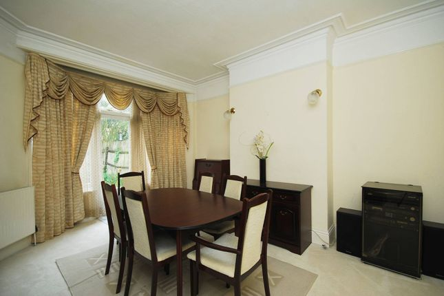 Thumbnail Semi-detached house to rent in Cricklade Avenue, Streatham Hill, London