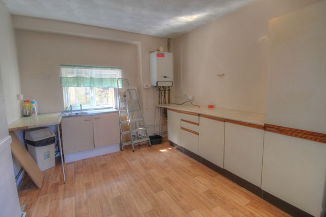 Kitchen of Colliers Row, Tirphil, New Tredegar NP24
