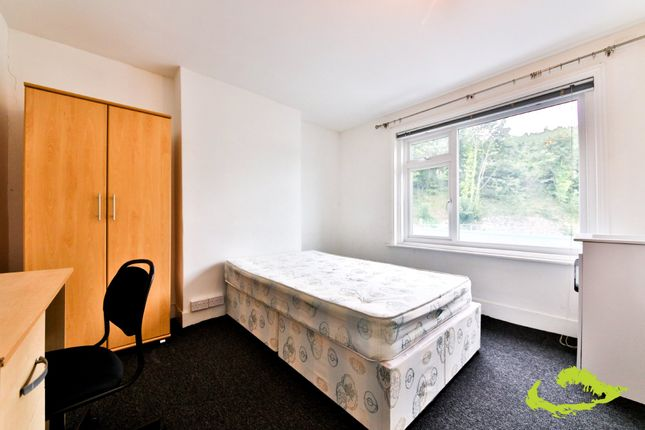 Thumbnail Shared accommodation to rent in May Cottages, Hollingdean Road, Brighton