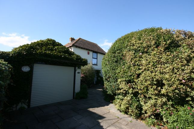 Thumbnail Detached house for sale in Bonnar Road, Selsey