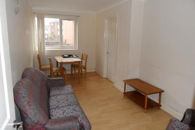 Thumbnail Flat to rent in High Street, Wealdstone