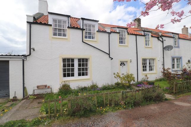 Thumbnail End terrace house for sale in Main Street, Colinsburgh, Leven