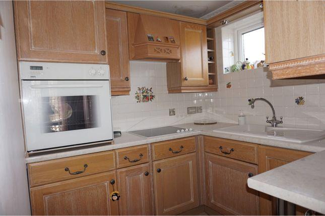 Annexe Kitchen of Heol Tir Coch, Efail Isaf, Pontypridd CF38