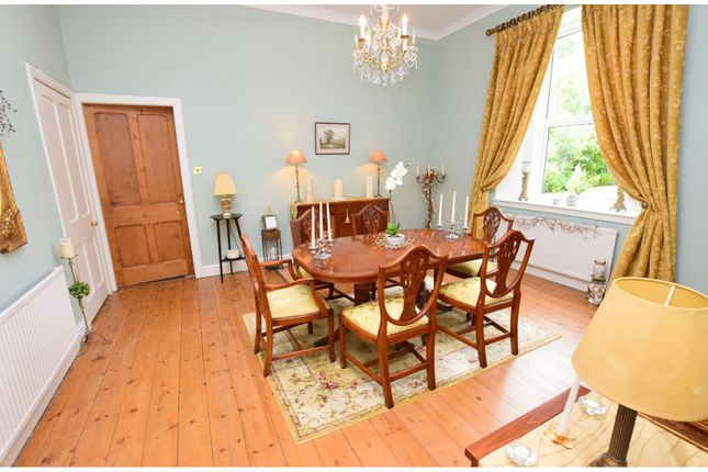 Dining Room of Abbotsford Road, Galashiels TD1