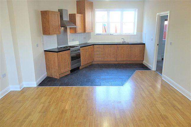 Open Plan 1 of Woodland Hall, Woodland Place, Penarth CF64