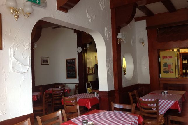 Thumbnail Restaurant/cafe for sale in Dunbar, East Lothian