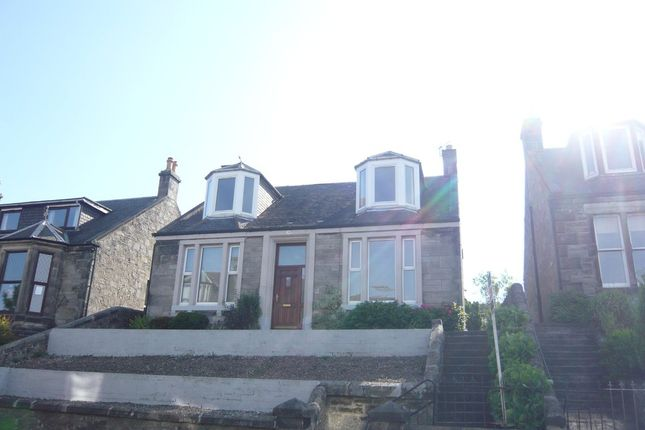 Thumbnail Flat to rent in Pilmuir Street, Dunfermline