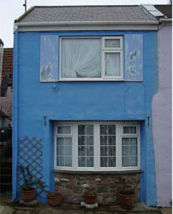 Thumbnail Cottage for sale in 9 Mare Jean Bott, Alderney