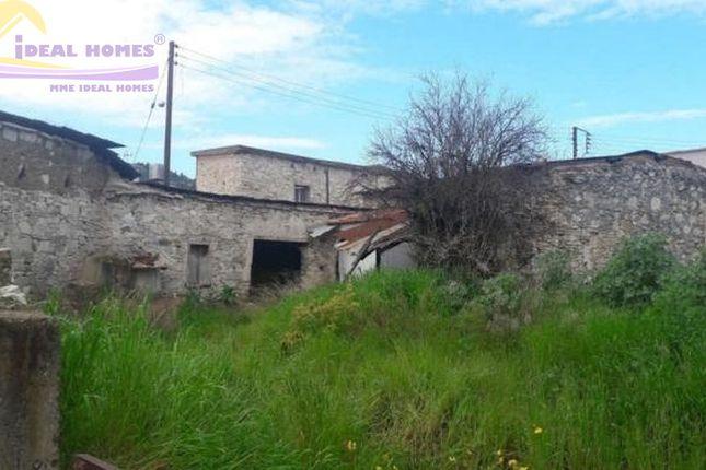 Thumbnail Detached house for sale in Asgata, Limassol, Cyprus