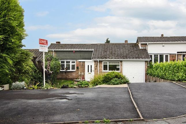 Detached house in  Clinton Crescent  Chase Terrace  Burntwood  Birmingham