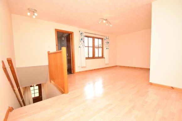 Thumbnail Flat to rent in King Duncans Gardens, Raigmore, Inverness