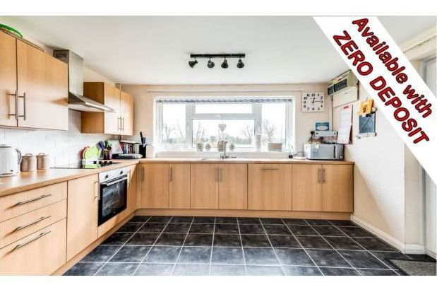 Thumbnail Property to rent in Church Road Northmoor, Witney