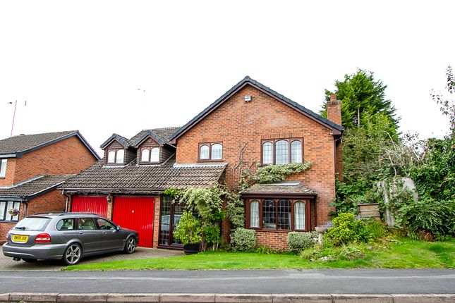 Larkfield Way, Allesley, Coventry CV5