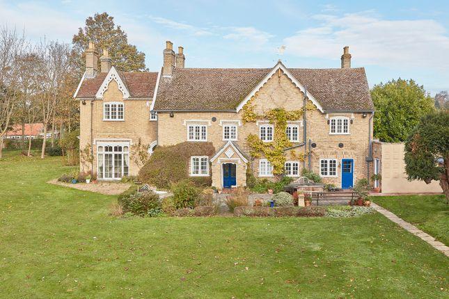 Thumbnail Detached house for sale in Church Lane, Freckenham, Bury St. Edmunds