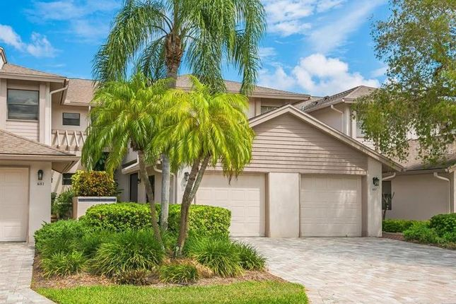 2 bed town house for sale in 1605 Starling Dr #102, Sarasota, Florida, 34231, United States Of America