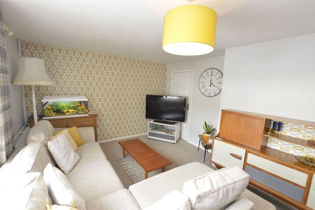 Lounge of Bradley Avenue, Winterbourne, Bristol, Gloucestershire BS36