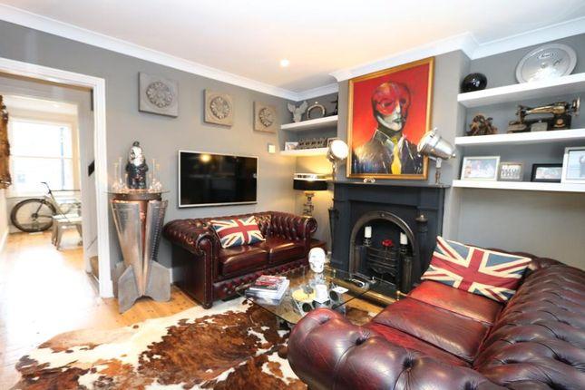 Thumbnail Property to rent in Brook Road, Surbiton