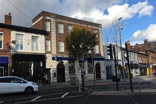 Thumbnail Retail premises to let in 4, The Downs, Altrincham, Trafford, UK