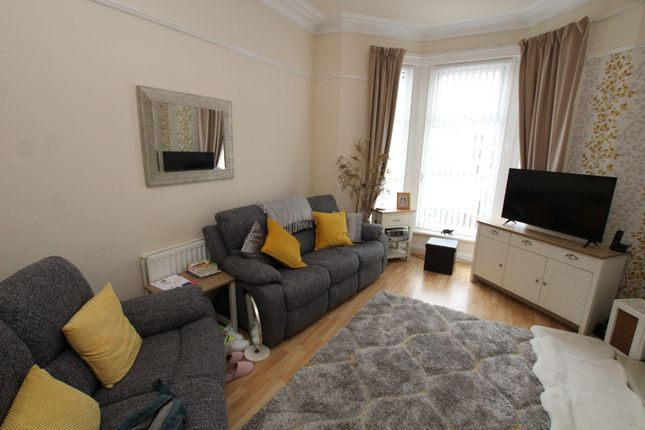 Thumbnail Flat to rent in Rossett Road, Liverpool