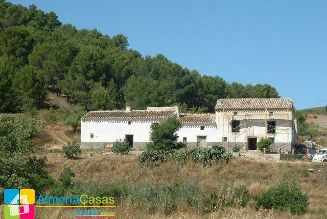26 bed country house for sale in Vélez-Rubio, Almería, Spain