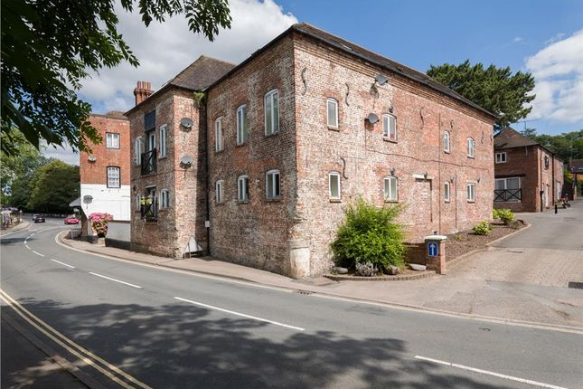 Thumbnail Commercial property for sale in Victoria House And 8-19 Ricketts Place, Stourport Road, Bewdley, Worcestershire