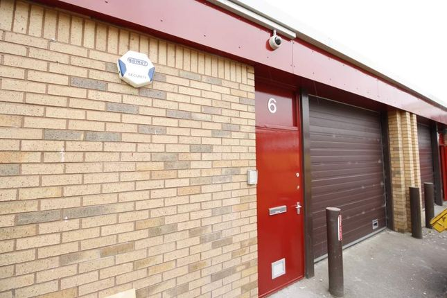Thumbnail Warehouse to let in Unit 6 Barlow Park, Dundee