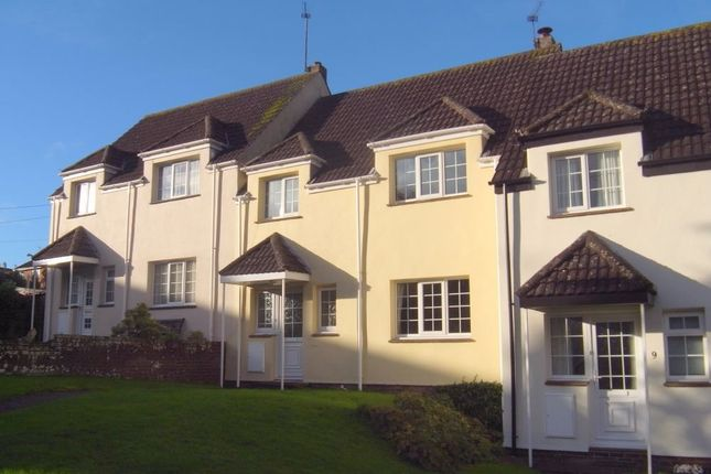 Thumbnail Terraced house to rent in Otterton, Budleigh Salterton, Devon