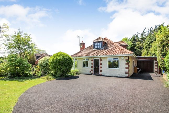 Thumbnail Property for sale in London Road, Beccles