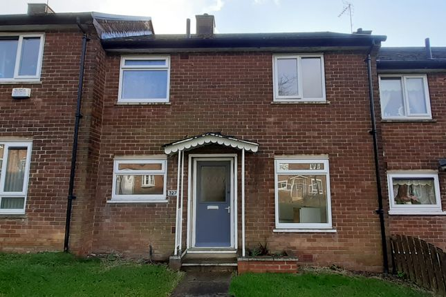 Thumbnail Terraced house to rent in Lowedges Crescent, Lowedges, Sheffield