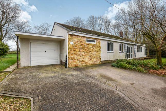 Thumbnail Detached bungalow for sale in Rheda Park, Frizington
