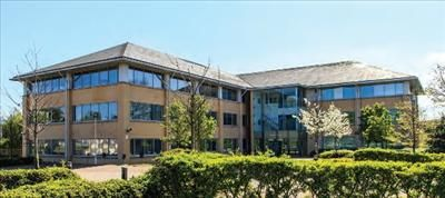 Thumbnail Office to let in Radius, Crossways Business Park, Dartford, Kent