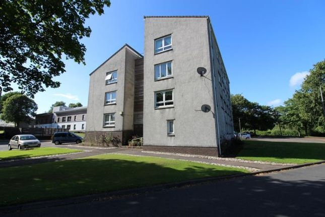 Thumbnail Flat to rent in Blantyre Court, Erskine