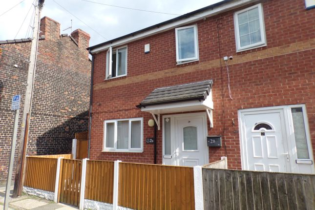 Thumbnail Property for sale in Whitby Street, Liverpool, Merseyside, .
