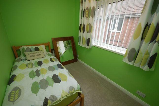 Bedroom 3 of Earlington Court, Forest Hall, Newcastle Upon Tyne NE12