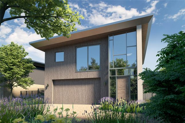 Thumbnail Detached house for sale in Elcho House, Balfour Place, Ferry Road, Felixstowe, Suffolk