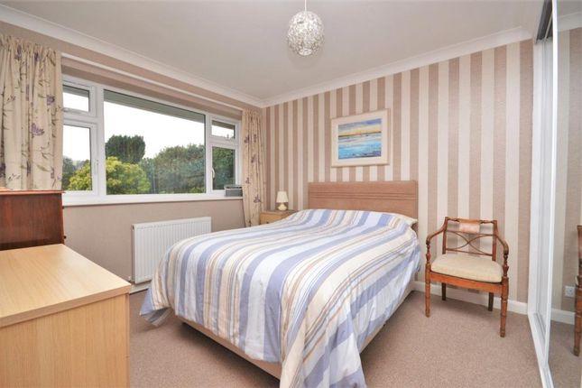 Bedroom Two of Stevens Lane, Sidmouth, Devon EX10