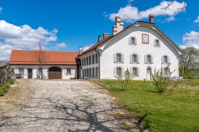 Property for sale in Puidoux, Vaud, Switzerland